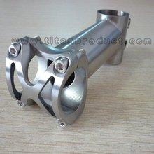 Титановый велосипедный стержень для руля 31,8 мм