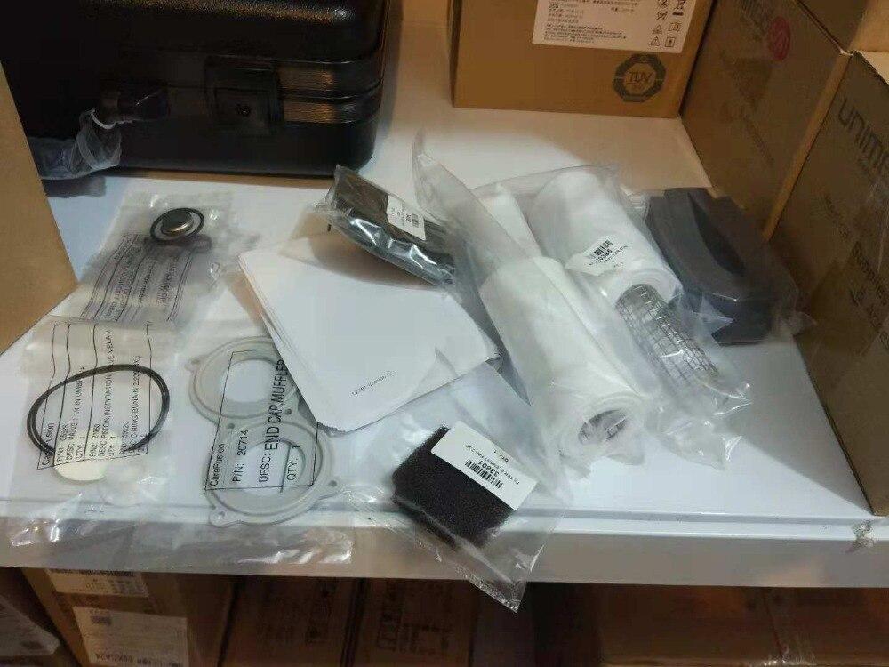 Annual PM KIT PN 11416 for Carefusion vela ventilator new original