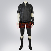 Cosplay legend Final Fantasy XV Noctis Lucis Caelum Cosplay adult costume Custom Made full set without shoes