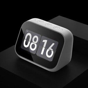 Image 5 - オリジナル Xiaomi 愛顔タッチスクリーン Bluetooth 5.0 スピーカーデジタル表示アラーム時計無線 Lan スマート接続 vedio のドアベル