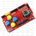 Joystick Pad Keypad Shield Game Pads Raspberry Pi