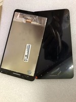 For Huawei MediaPad T2 7.0 LTE BGO DL09 LCD Display and with Digitizer Black or white colors