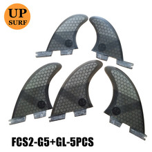 surf fins g5+gl fcs ii fins fcs 2 tri- quad quilla surf fcs2 surf gl fins fcs 2 surfen 5 surf fins in per set free shipping 2016 high quality fcs ii fins with fiberglass honey comb material for surfing tri set g5 m fcs 2