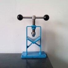 Инструменты для обслуживания ветра Ремонт труб верстак ветровые тиски для обслуживания