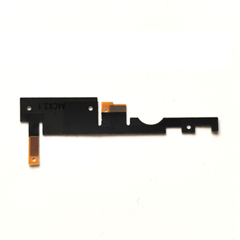 Signal Antenna Flex Cable For Xiaomi Mi Max2 MAX 2 MDE4 Wifi Antenna Signal Ribbon Cable Ribbon Replacement