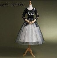 Одежда с длинным рукавом Homecoming платья с кружевом официальная Вечеринка платье для выпускного вечера Vestido De Formatura Курто; Vestidos Para Formatura