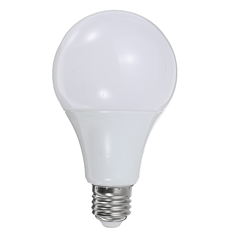 24 LED Lamp Bulb E27 9W LED Light Bulb 220V Radar Sensor Light Bulb Home Detection Lamp Energy Saving Pure White 6000-6500k 1pcs e27 t80 led energy saving lamp light bulb velas led decorativas home lighting decoration 40w ac85 265v led lamp
