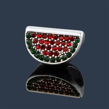 Watermelon Charms Fit Pandora Bracelet