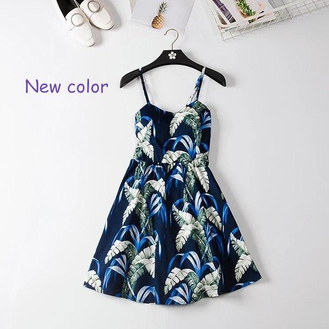 Marwin 2018 New Off shoulder ruffle Dot summer Dress women white strap chiffon beach Boho party sexy dresses vestido furits 4