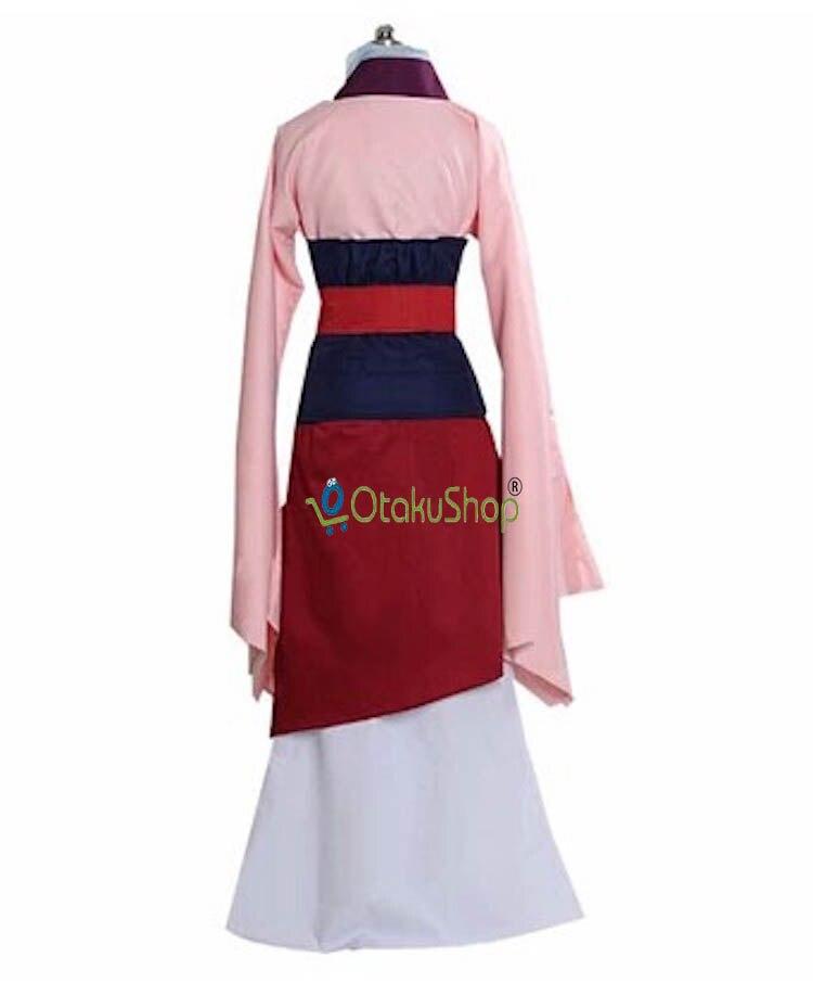 mulan pink dresses - 500×497