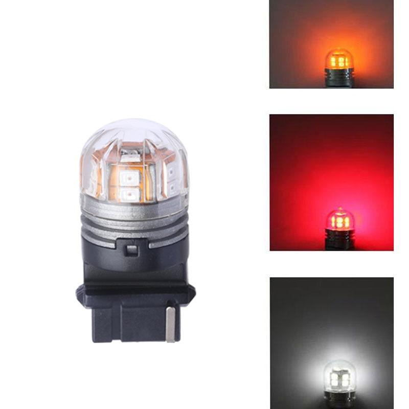 3156 2835 Avtomobil Yük maşınları LED Əyləc İşıqları Ön - Avtomobil işıqları - Fotoqrafiya 4