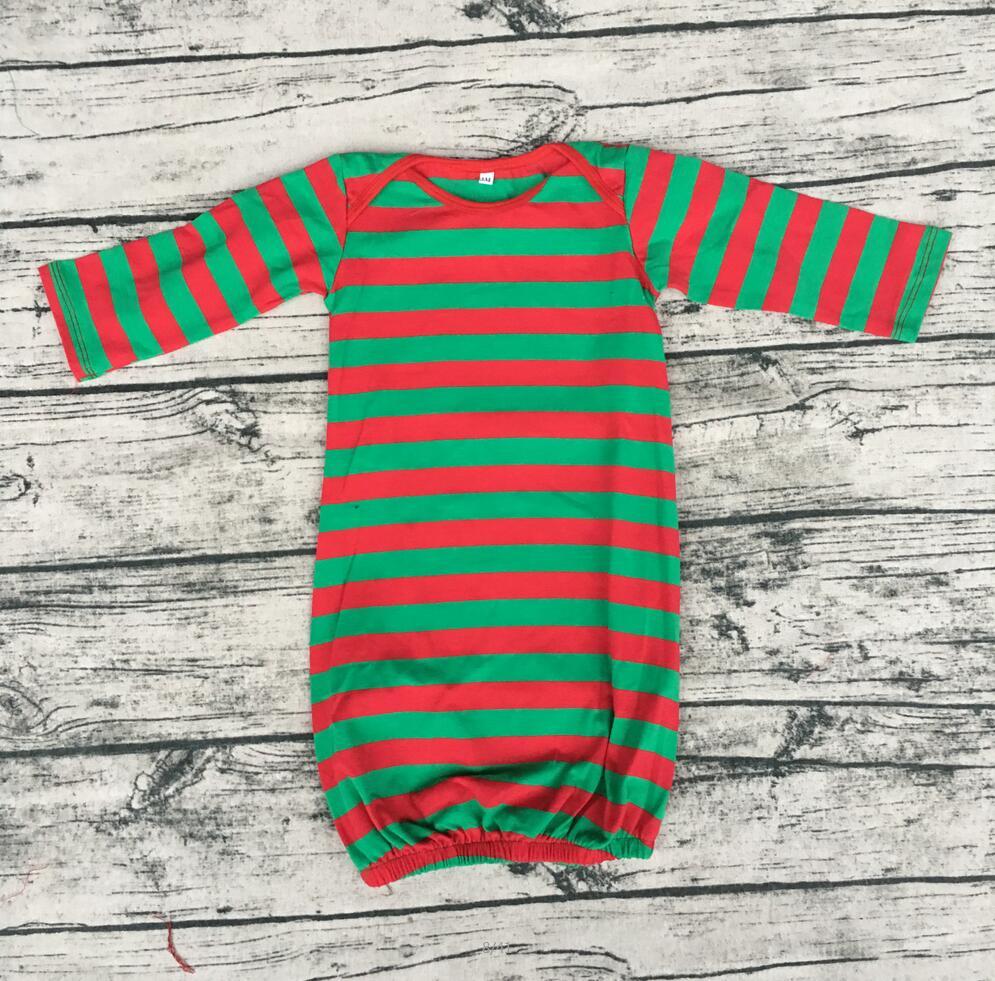 New blank baby girls children clothing kids ball gowns sleeping wear ...
