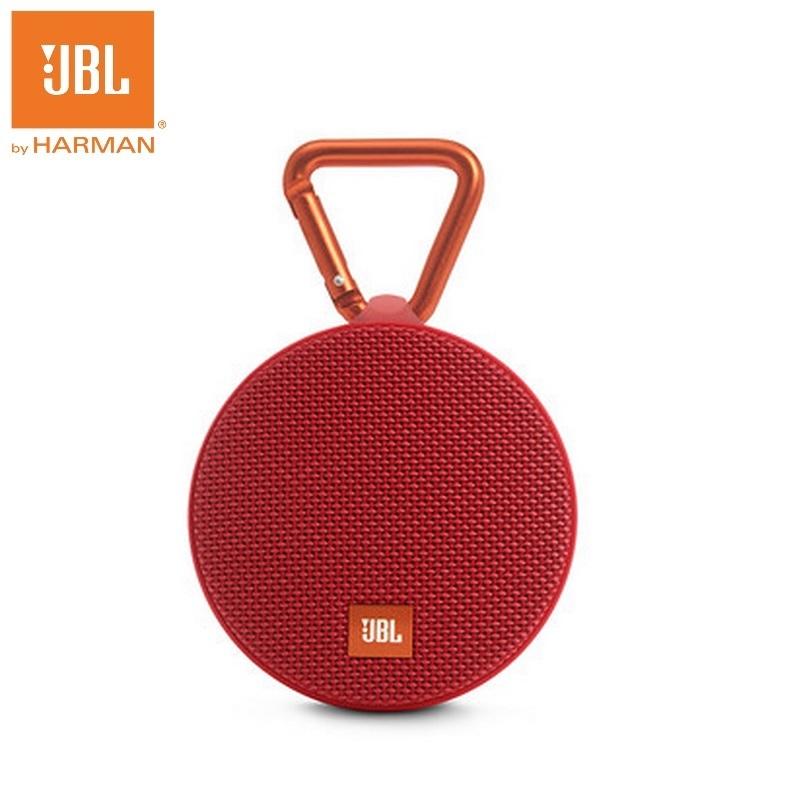 Prix pour New original jbl clip 2 mini sans fil portable étanche ipx7 bluetooth douche extérieure haut-parleur pour mobile téléphone pk flip aller