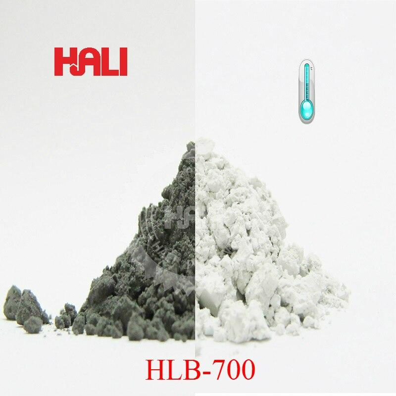 thermochromic pigment thermochromic powder heat sensitive pigment 1lot 50gram free shipping