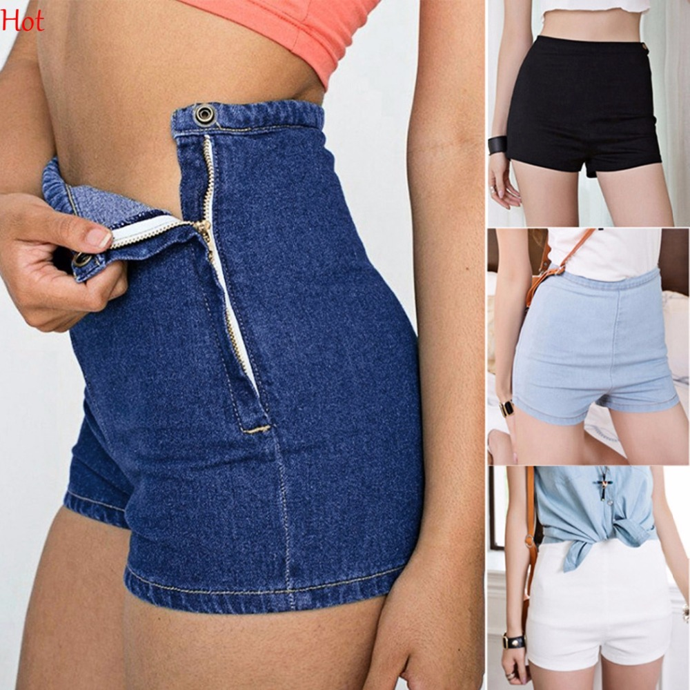 Compare Prices on Tight White Shorts Women- Online Shopping/Buy ...