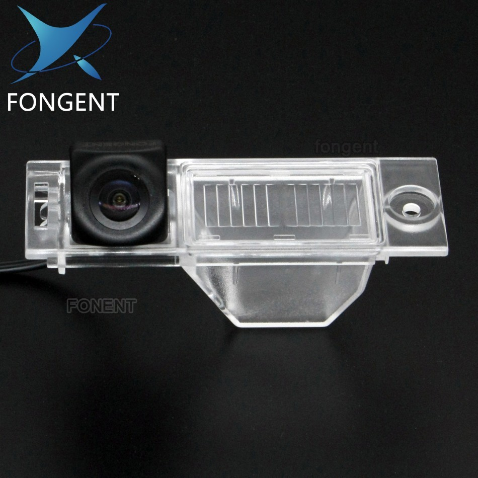 For Hyundai ix35 Tucson 2014 2015 2016 2017 2018 Car 170 Degree Sony MCCD Car Reverse Back up Rear View Parking Camera Monitor|Vehicle Camera| |  - title=