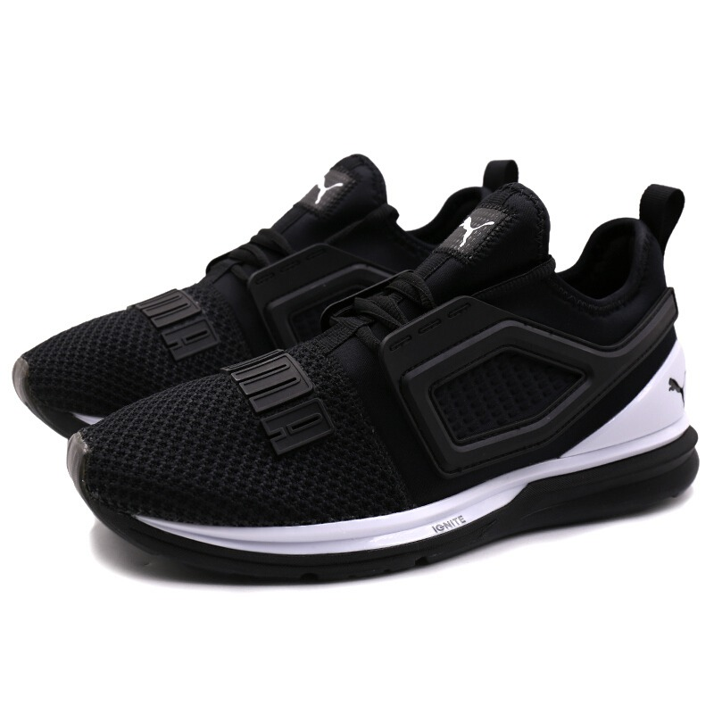 US $152.18 22% OFF|Original New Arrival PUMA IGNITE Limitless 2 Men's Running Shoes Sneakers in Running Shoes from Sports & Entertainment on
