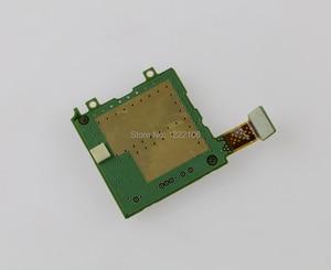 Image 3 - Original Replacement Repair Parts  SD Card Slot socket For 3DS