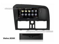 Для Volvo XC60 2008 ~ 2014 Автомобильный gps навигации Системы + Радио ТВ dvd bt iPod 3G Wi Fi HD Экран мультимедиа Системы