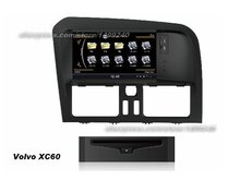 For Volvo XC60 2008~2014 – Car GPS Navigation System + Radio TV DVD BT iPod 3G WIFI HD Screen Multimedia System