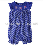 SR1-037,Baby Boys New Baby Boys Summer Rompers, Cute Fashion Super Quality, Free Shipping