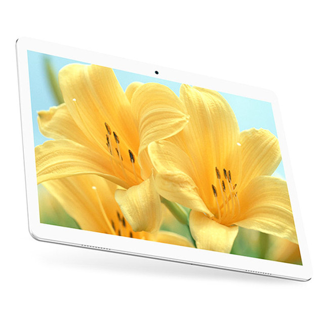 Teclast A10H Tablet PC 10.1 inch Android 7.0 MTK8163 Quad Core 1.3GHz 2GB RAM 16GB ROM 2.0MP + 0.3MP Double Cameras Dual WiFi
