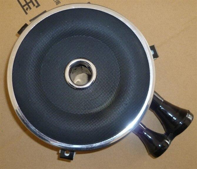 Desktop embedded infrared energy-saving kitchen burner built-in stove burner 155mm diameter