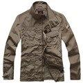 Buena venta! 2017 nuevas llegadas forman marca hombre chaquetas hombre peuterey primavera otoño chaqueta peuterey giacca calidad superior
