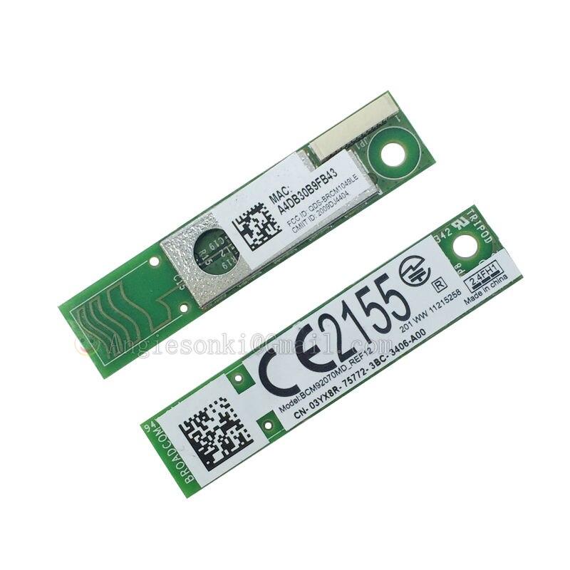Bluetooth-4.0 Module M6600 Dell Wireless for Latitude E6230 E6430/E5510/M6700/.. Cn-03yx8r