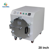 Large 20 inch Mobile Phone Autoclave Air Bubble Removing Machine for iPad Tablets TV Computer LCD OLED Touch Screen Repair