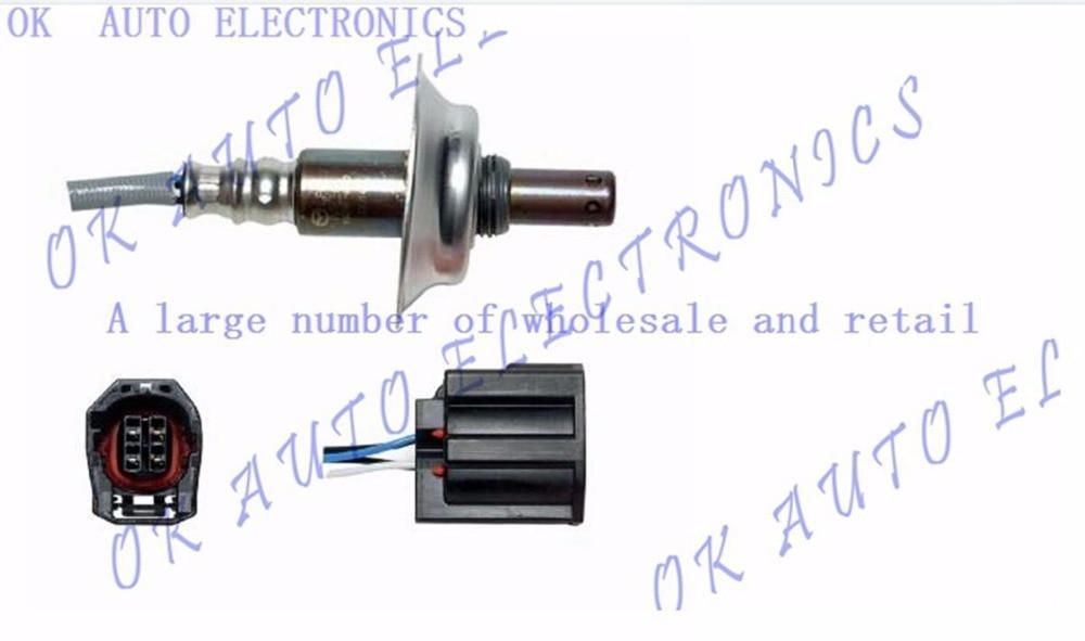 Sensor De oxigênio Sensor Lambda AIR FUEL ÍNDICE SENSOR de O2 para MAZDA MX-5 MIATA 234-9088 2349088 2006-2008
