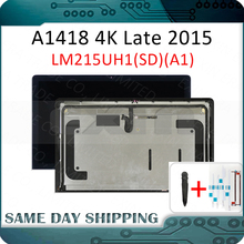 Late 2015 661 02990 for iMac 21 5 A1418 4K Retina LCD Display Screen with Front