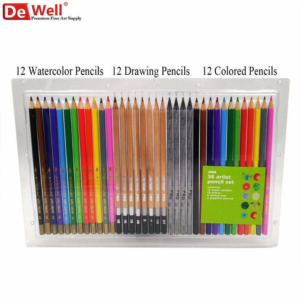 Artist Quality 12pcs 2H-8B-12B Set Graphite lapis Sketch Standard Pencils Professional Pencil Drawing Tools Set for Art Supplies marco 12cb 2h 8b sketch pencils drawing sketching pencil set for school student sketch gift stationery art supplies lapis de cor