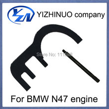 YN auto engine timing tool set for BMW N47 camshaft timing tool car accessories high quality top sell free shipping