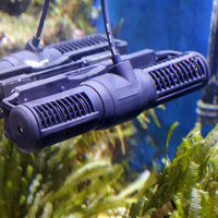 Jebao/Jecod CP25W 40W 55W coral cylinder pump. Marine aquarium wave making flow pump