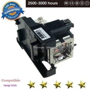 Image 4 - ET LAT100 Repacement projector lamp module for PANASONIC PT TW230 PT TW230E PT TW230U PT TW231R/PT TW231RE/PT TW231RU/PT TW230EA