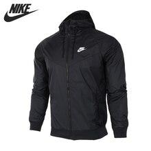 Новое поступление, оригинальная спортивная мужская куртка с капюшоном, спортивная одежда