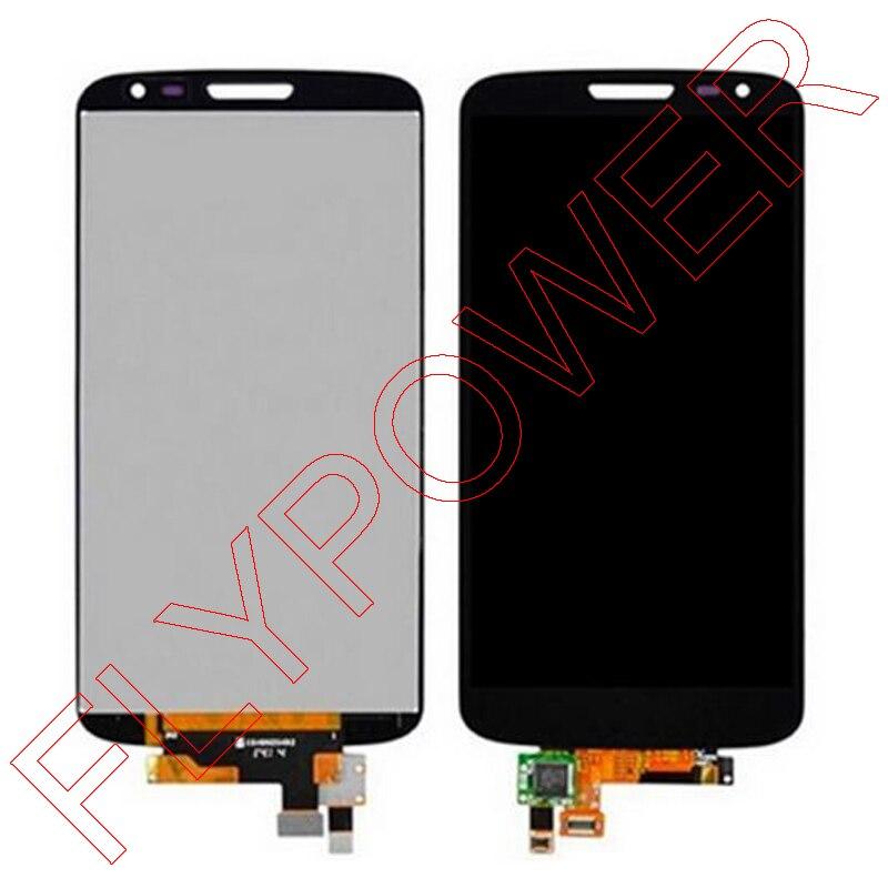 LCD For LG G2 Mini G2mini D621 D618 D620 D625 Touch Screen Digitizer Sensor + LCD Display Panel Screen Monitor Replacement