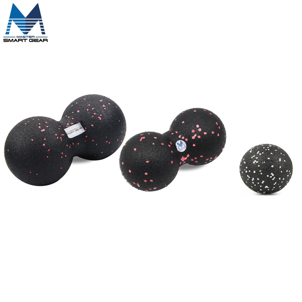 Lacrosse Ball Set Effective No Side Effect Massage Ball Muscs
