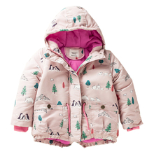 b9f543740 Buy meanbear girls padded jacket and get free shipping on AliExpress.com