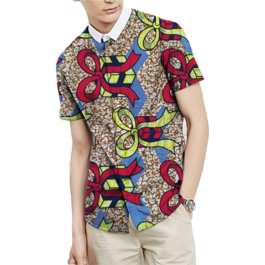 Online buy wholesale custom men clothing from china custom for Custom printed dress shirts