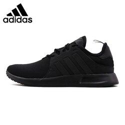 Nova chegada original adidas originals x_plr sapatos de skate masculinos tênis