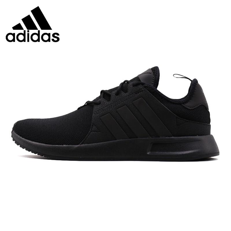 Original New Arrival  Adidas Originals X_PLR Men's Skateboarding Shoes Sneakers