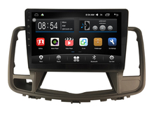 OTOJETA 10.2 inch Quad Core Android 6.0 Car multimedia dvd recorder for 2009 NISSAN Teana gps navigation radio stereo