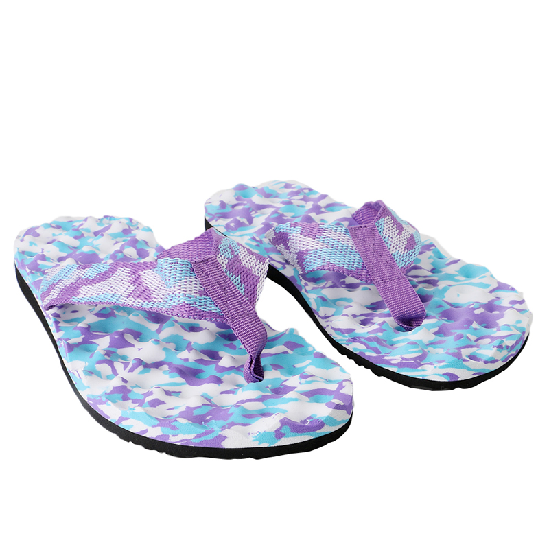 ed4cec780 Aliexpress.com   Buy THINKTHENDO New Arrive 1Pair Women Summer Beach  Slippers Flip Flops Shoes Sandals Slipper Indoor Outdoor from Reliable slippers  indoor ...