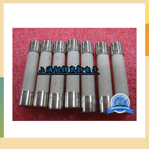 Official Website 6x30 Ceramic Fuse Tube 6.3x32 12ah250v 12a Original U.s. Special Forces Fuse