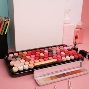 Image 2 - Youpin Lofree 무선 블루투스 기계식 키보드 블룸 버전 LED 백라이트가있는 매력적인 다채로운 립스틱 게임용 키보드
