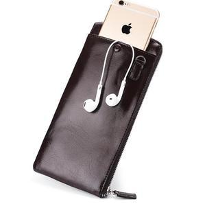 Image 4 - 革財布ケースシャオ mi mi 6 8 5 4s 4 2 mi x max a2 redmi 注 3 4 5 6 4X 5A プログローバルソフトカードポケット mi 6 mi 8 LITE プラス