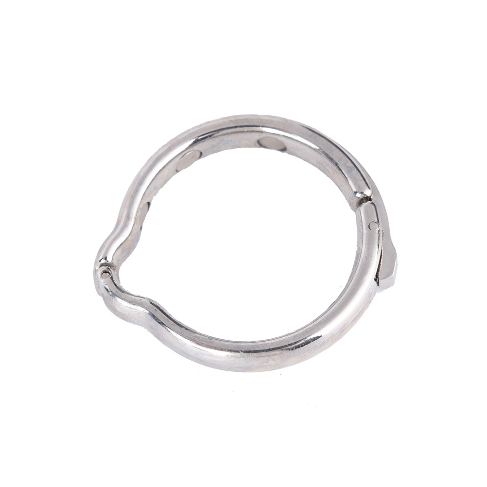Alloy Magnet Cock Ring Penis Foreskin Resistance Delay Ejaculation Penis  Ring Prevent Phimosis Correction Party DIY Decoration-in Party DIY  Decorations from ...