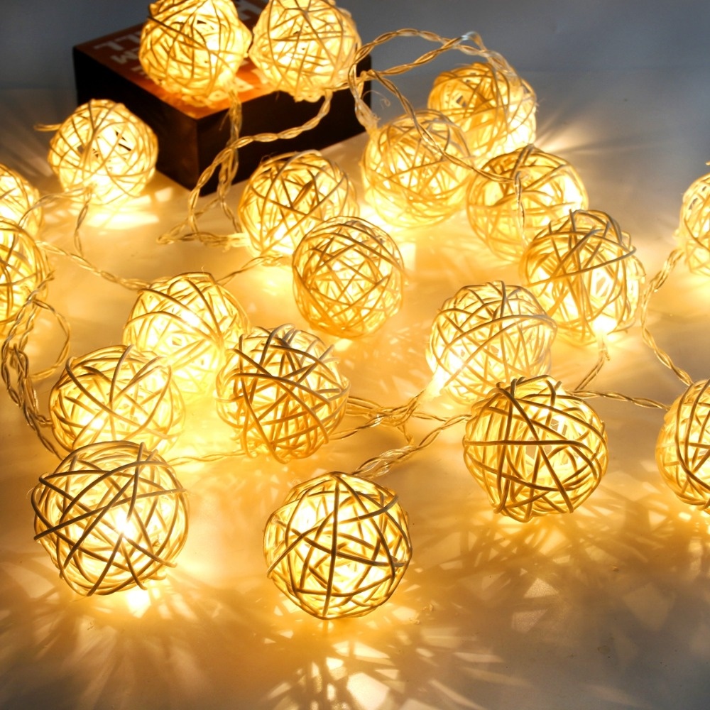 Pendant & Drop Ornaments Dependable Navidad 2018 Christmas Decorations For Home Warm White Tree Led Light Christmas Holiday Wedding Xma Party Home Decor Kerst Decor